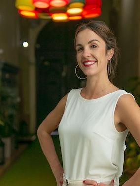 Laura Boulmot, experte Amazon chez Bizon