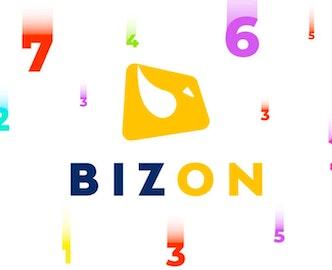 Chiffres Bizon sur Amazon