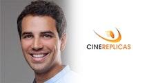 Fabrice Bensoussan, CineReplicas