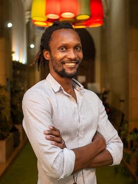 Richardson Ciguene, Data Scientist at Bizon