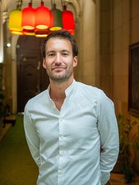 Mirko Ioime, international business developer at Bizon Amazon Agency