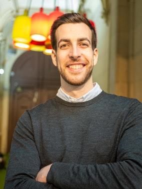 Bruno Harrivelle, Bizon Amazon growth hacker