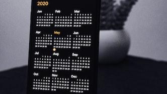 Calendrier des dates Amazon importantes