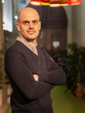 Florian Delpiano