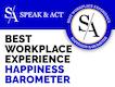 Speak & Act Certification