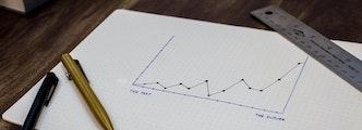 Growing graphs