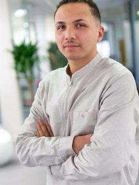Léo Fanorenantsoa Account Manager