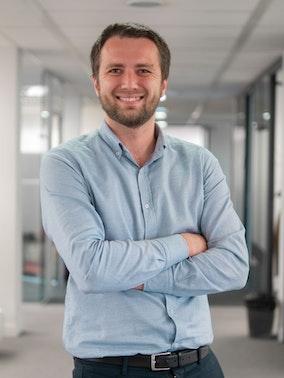 Arthur Puech, growth hacker