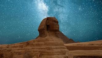 Egypt-Amazon