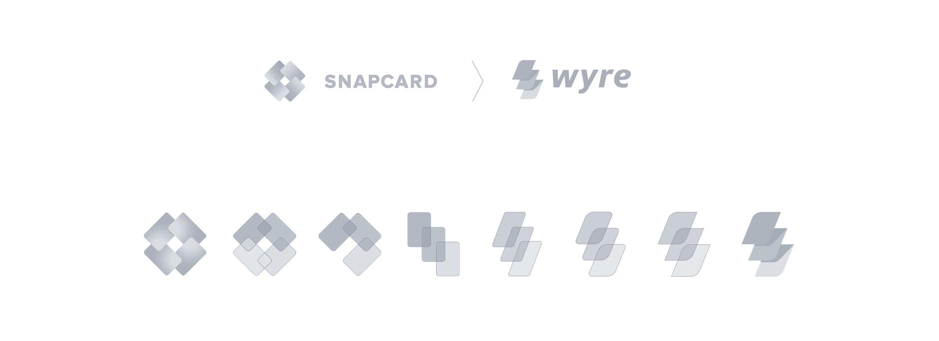 Snapcard brand legacy