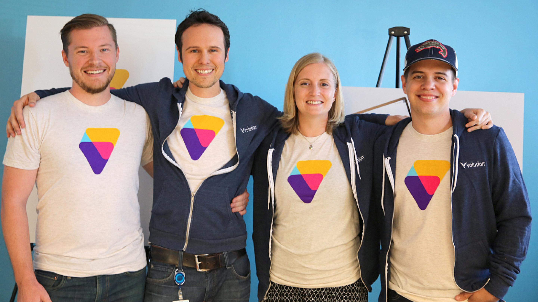 Volusion team photo