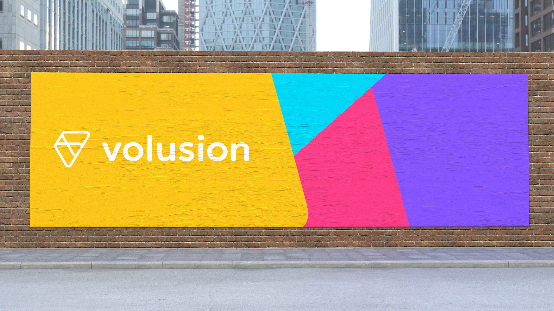 volusion brand city wall