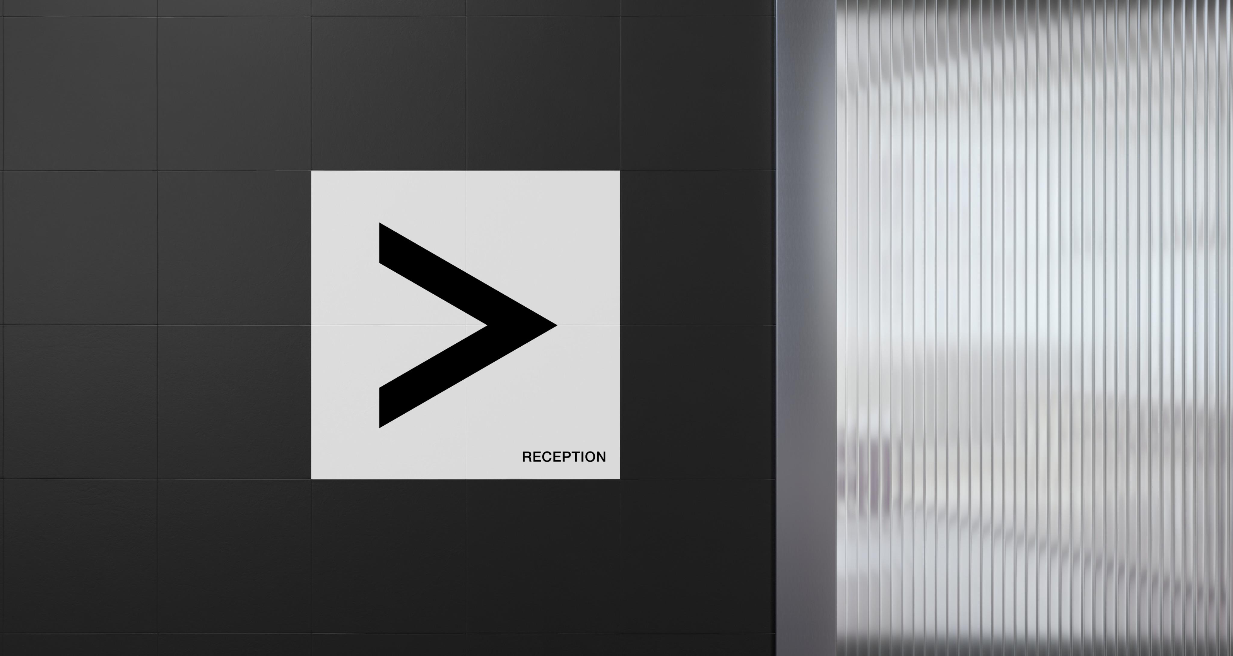 Atopa Reception Render