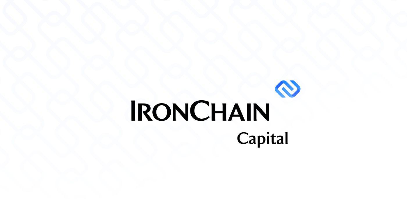 IronChain Lettermark