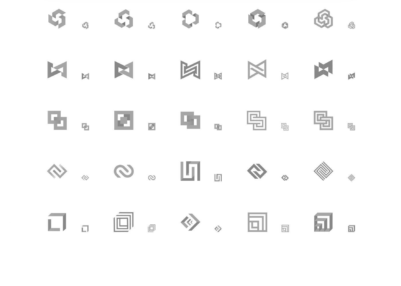 Ironchain Logos