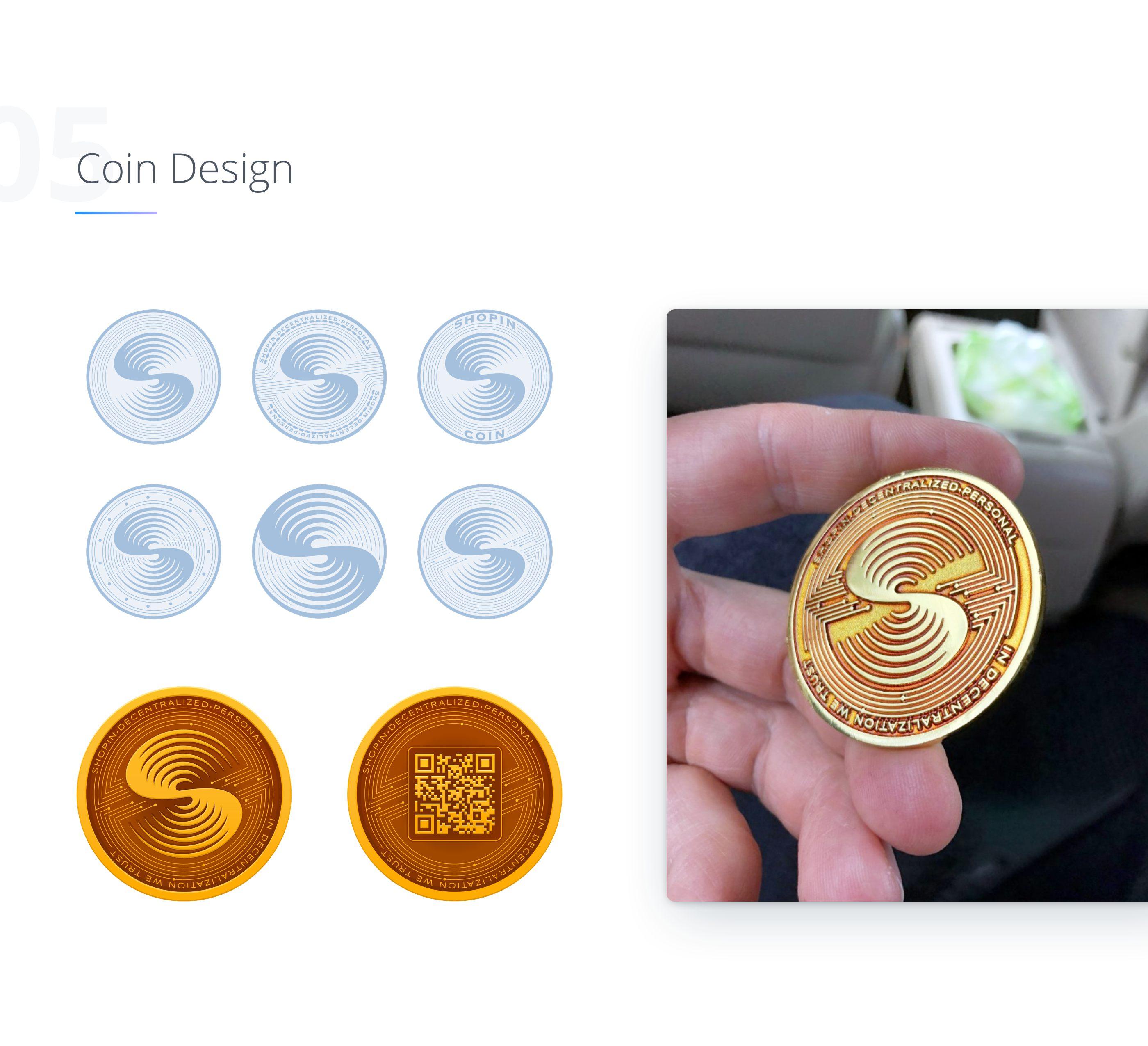 Blockchain Coin