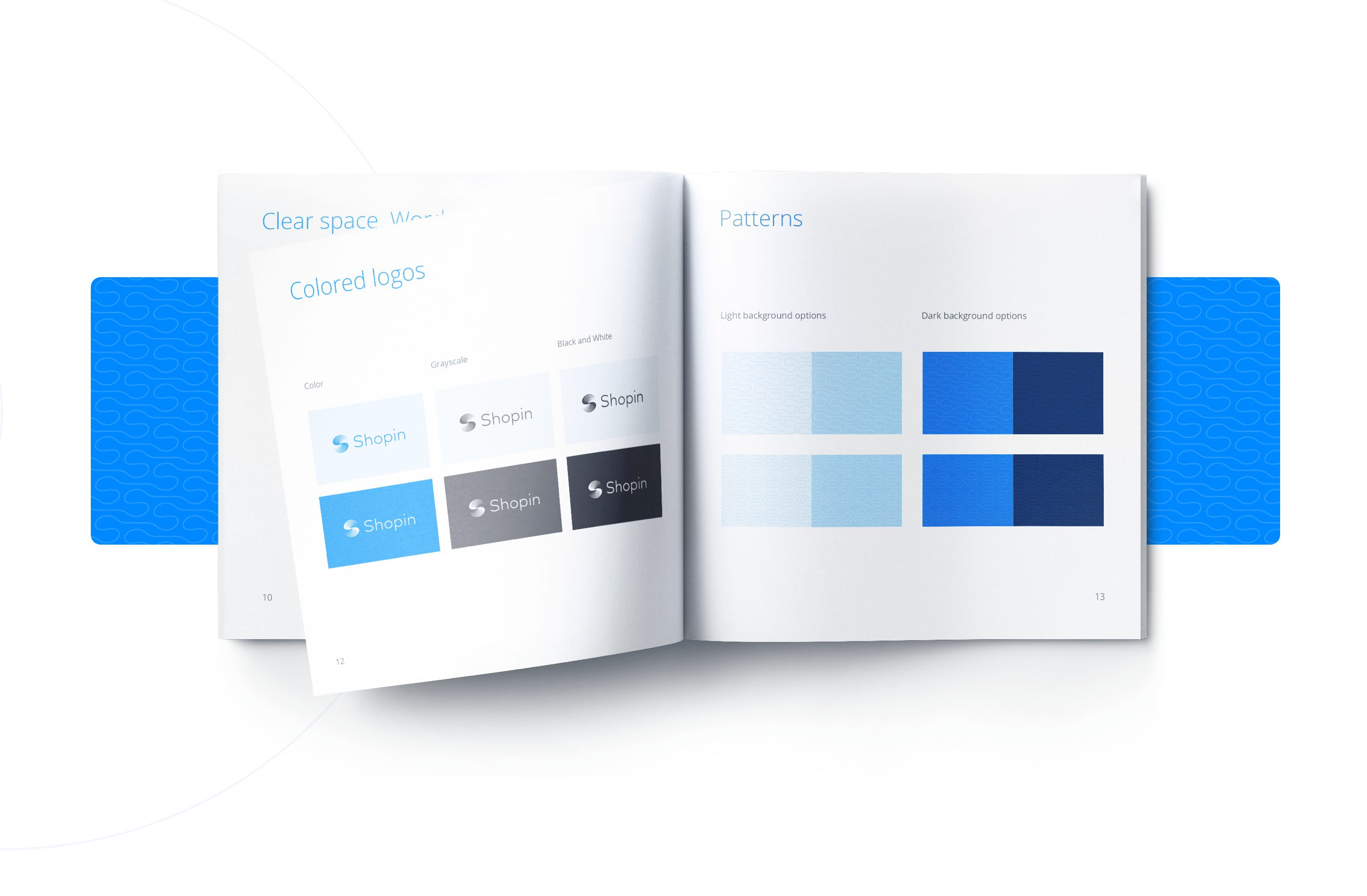 Blockchain Brandbook