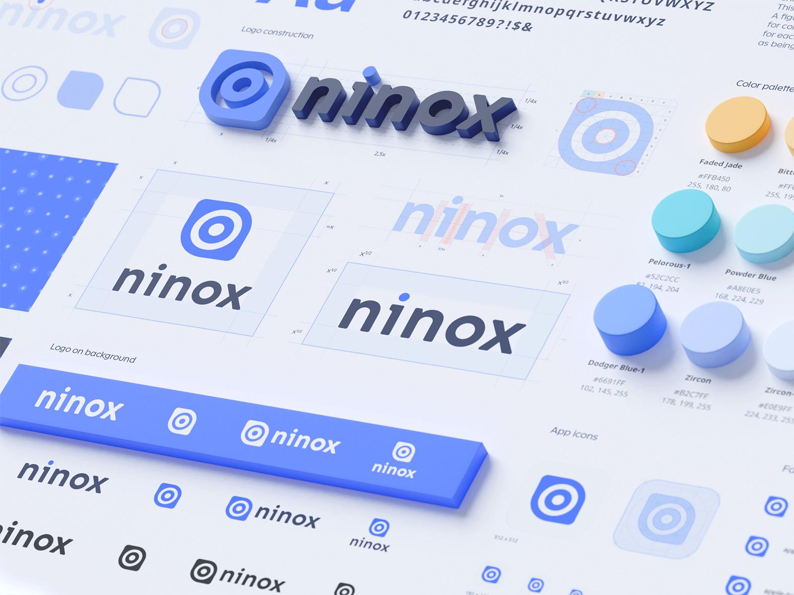 ninox card