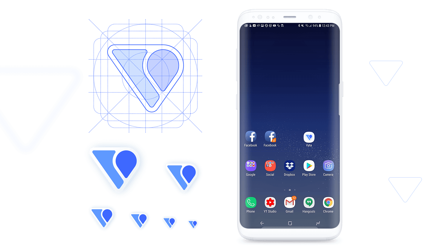 Vyta Android Application