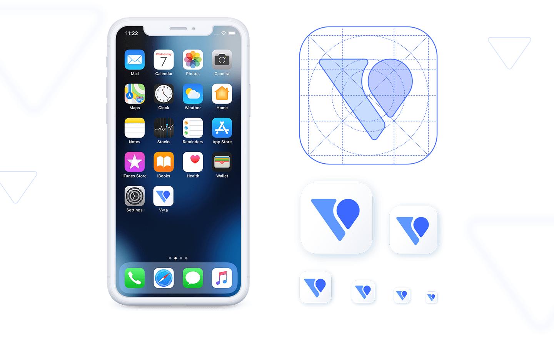 Vyta iOS Application