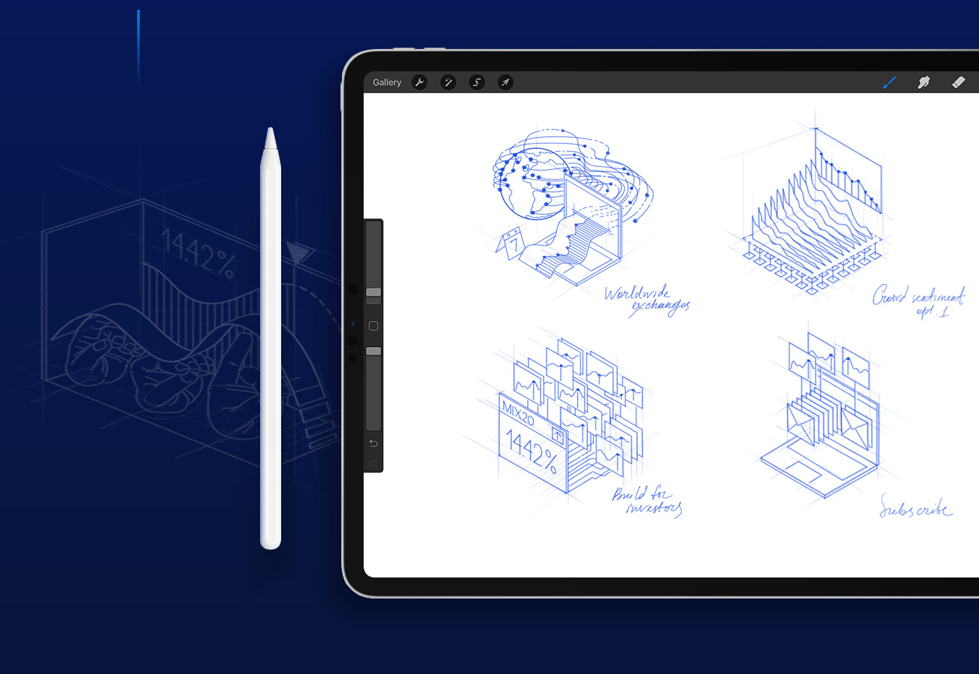 mithril-x-web-illustrations
