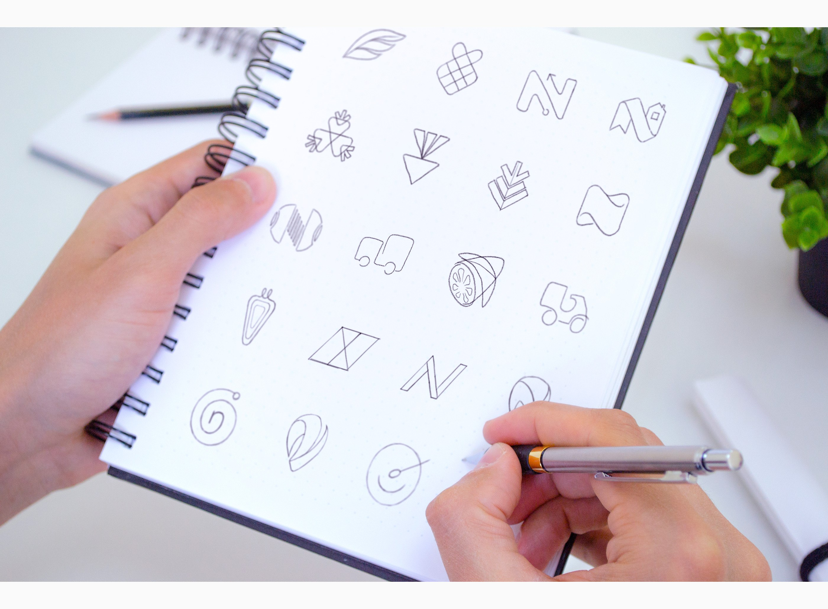 nelio sketches