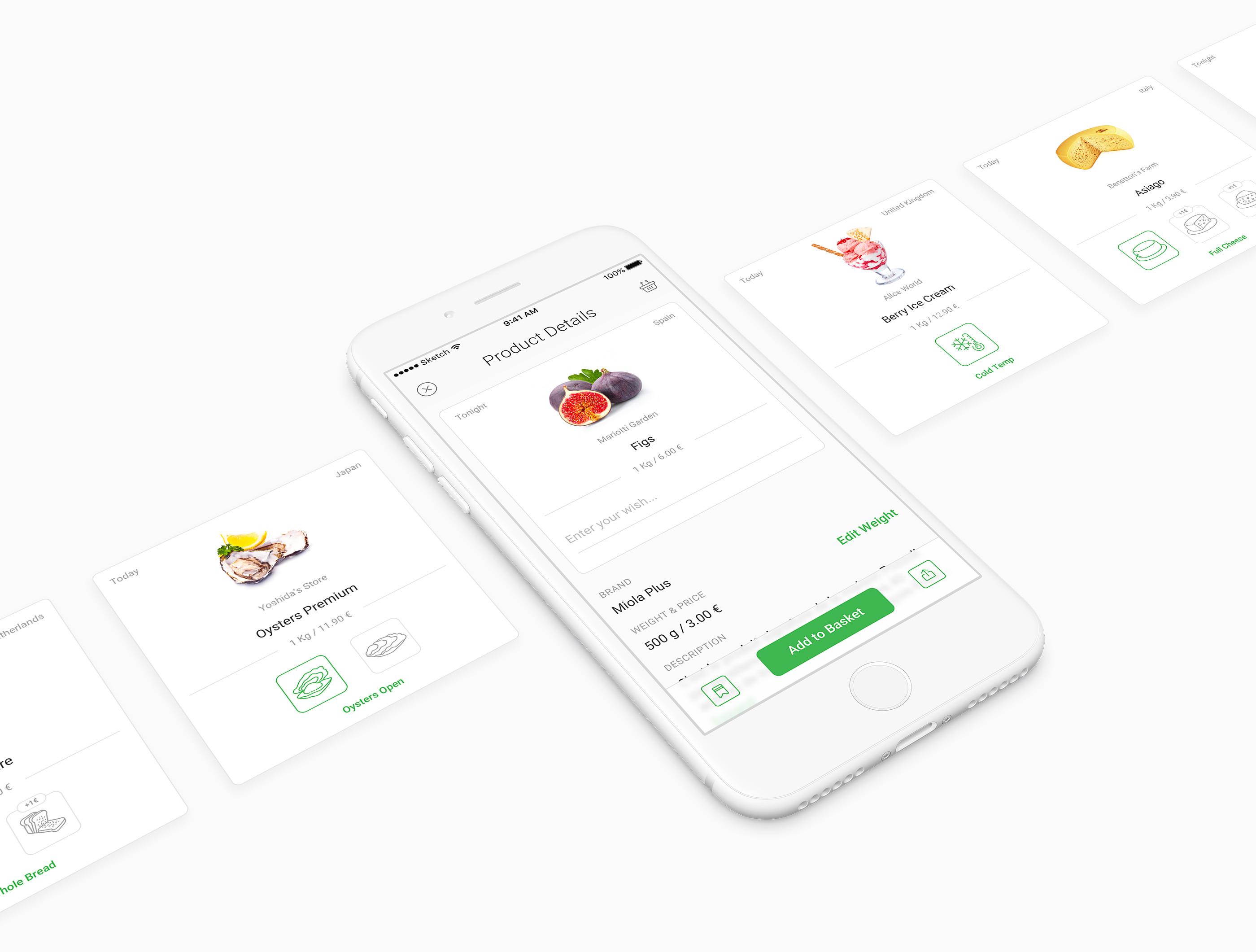 nelio mobile application