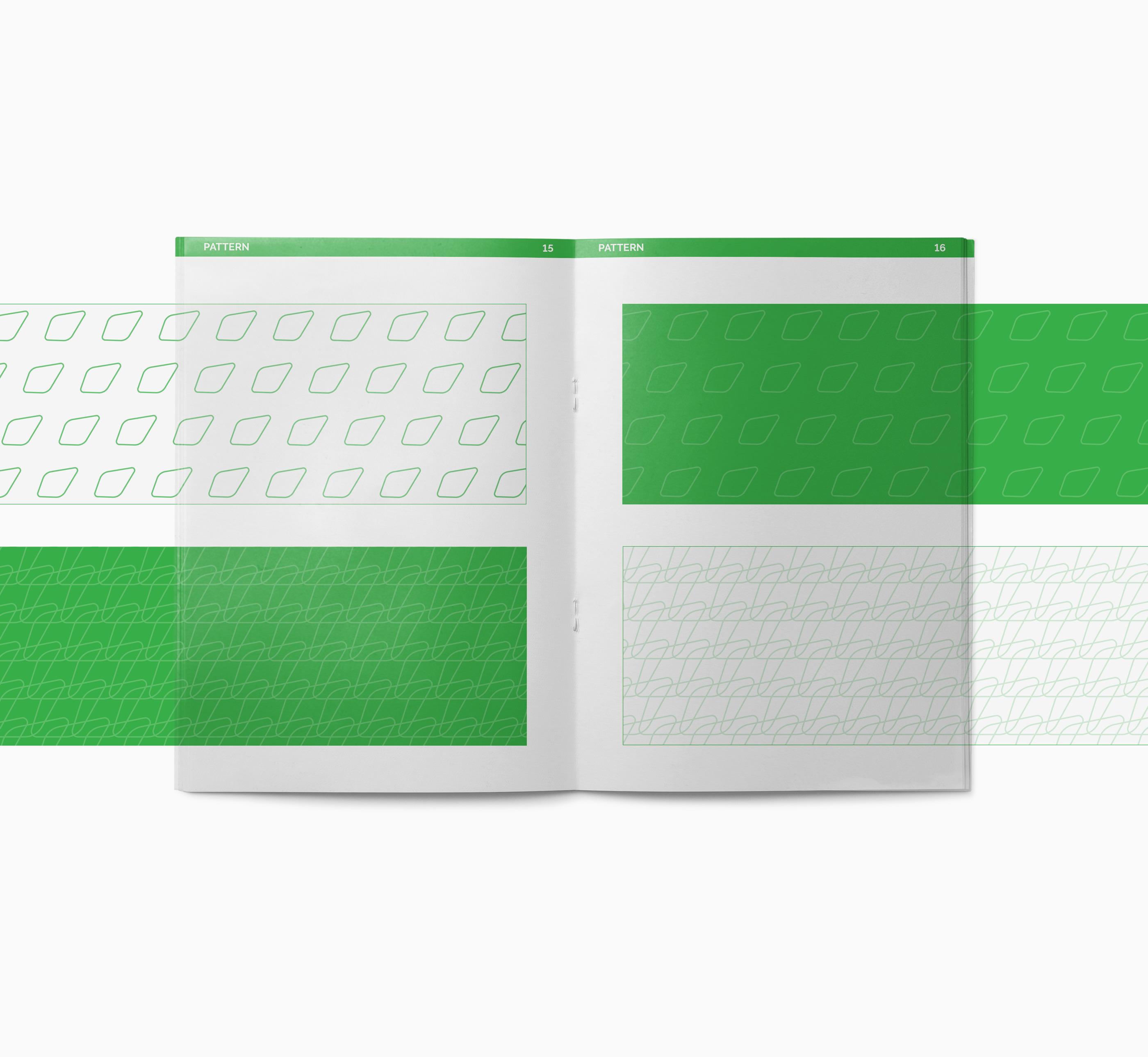 nelio brand pattern