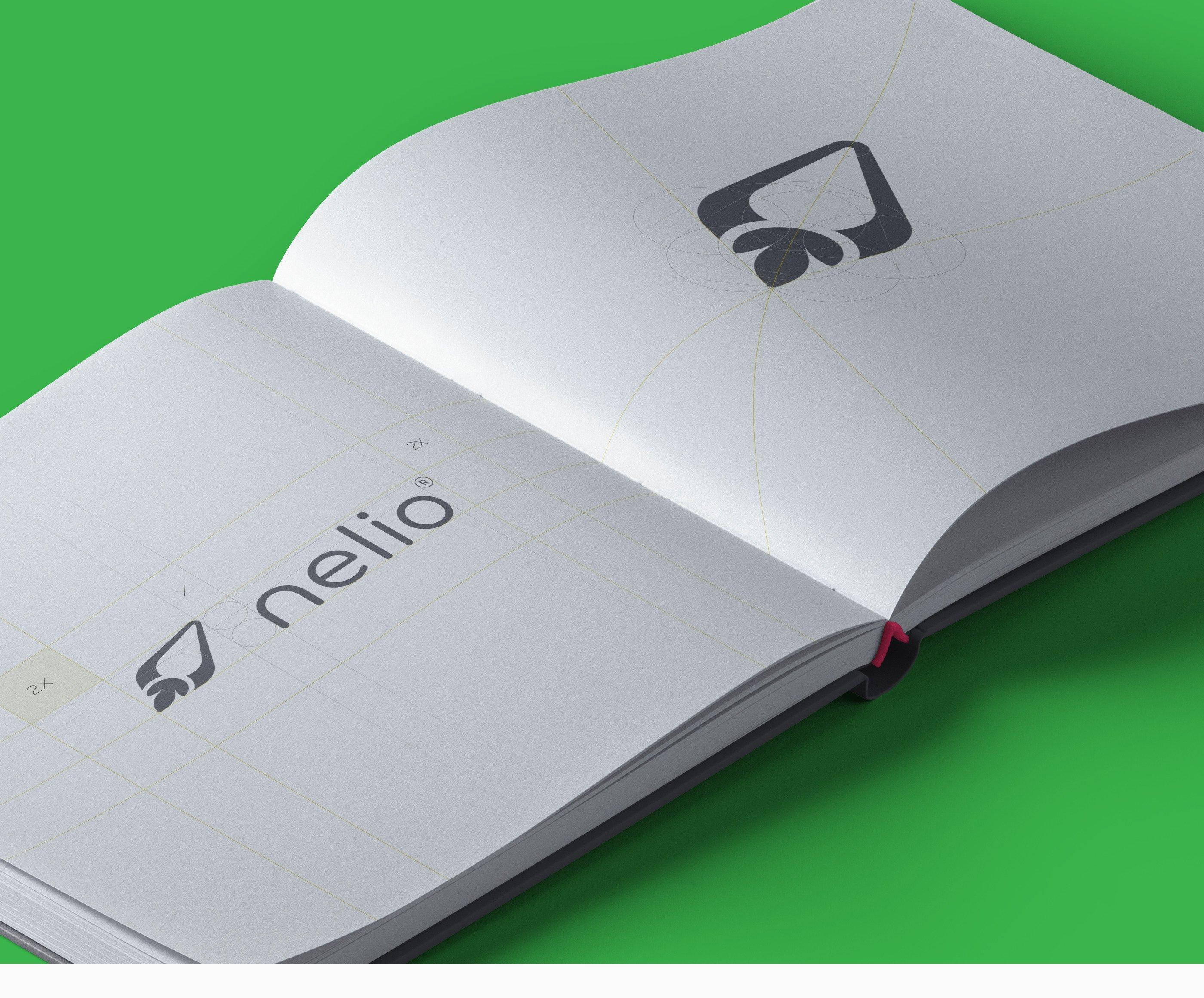nelio brandbook