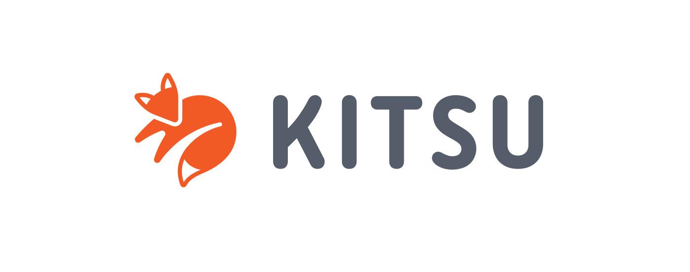 kitsu final wordmark