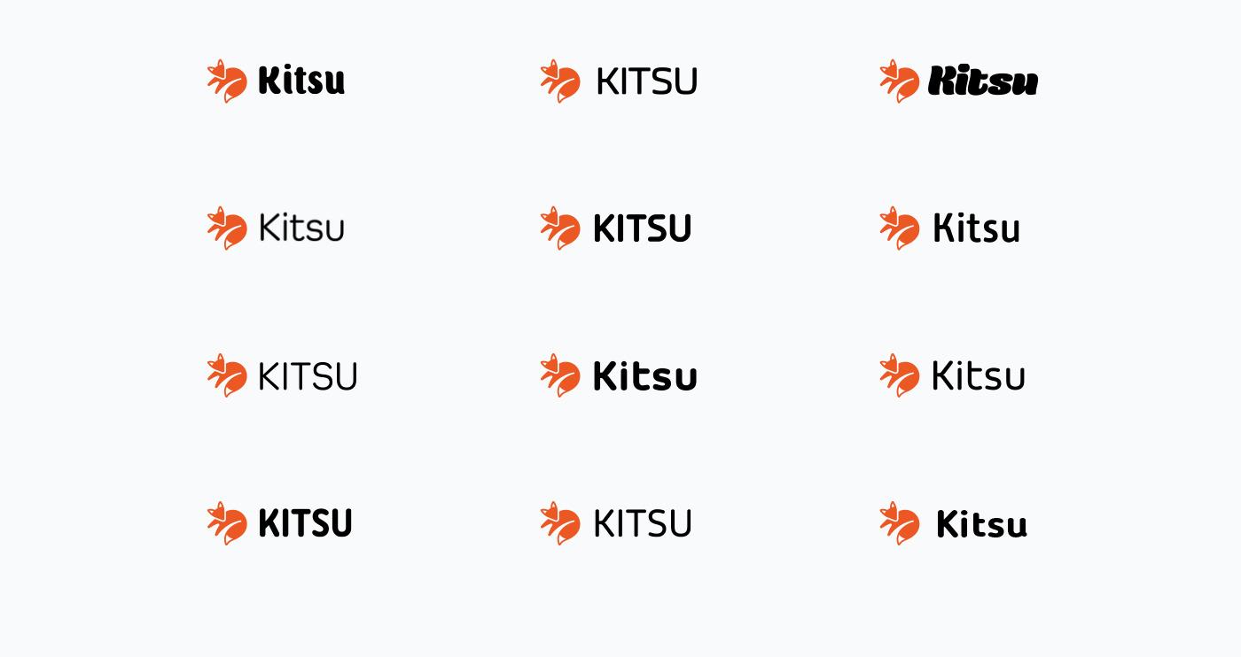kitsu wormark options