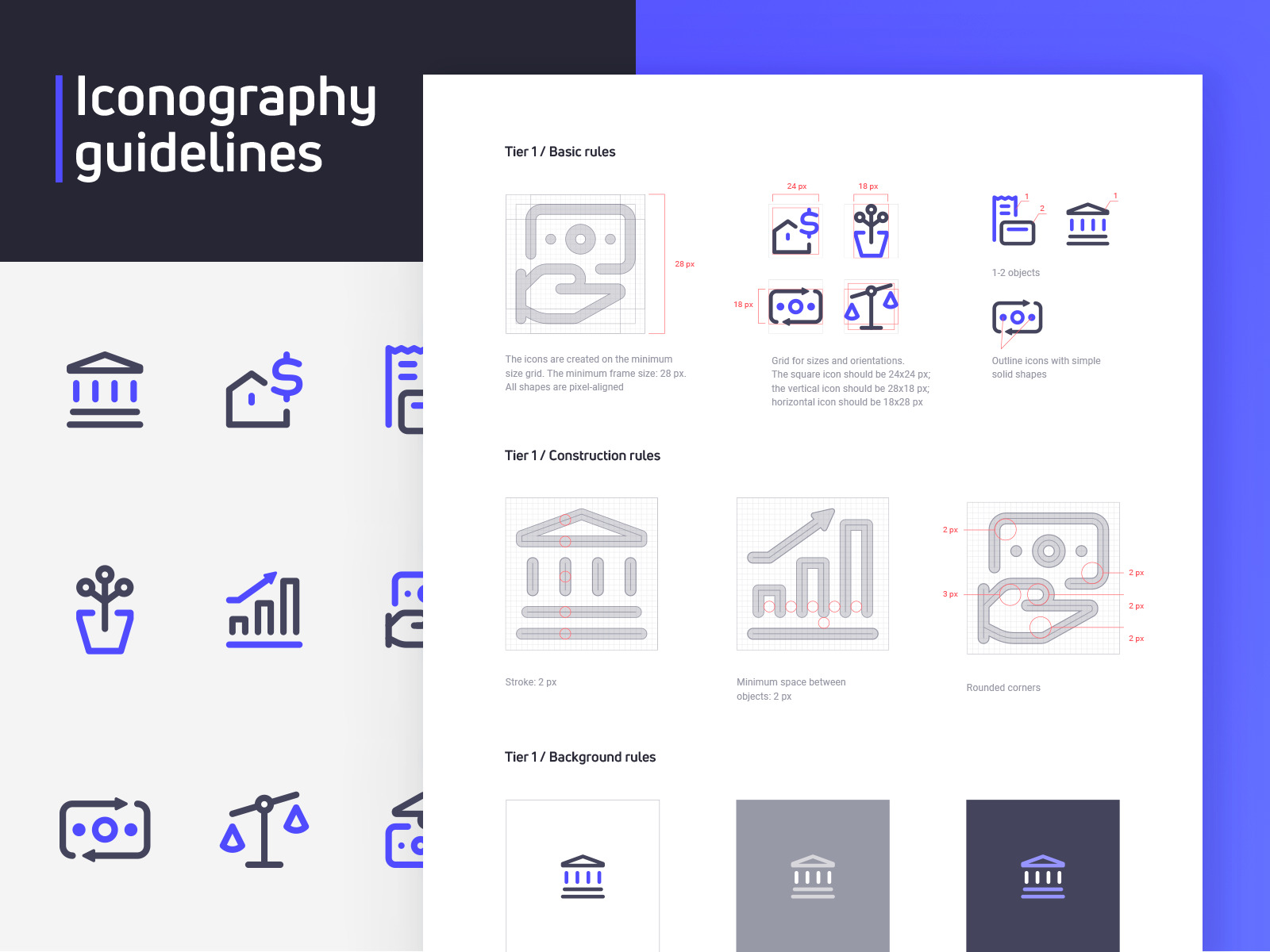 assetly iconography guidelines