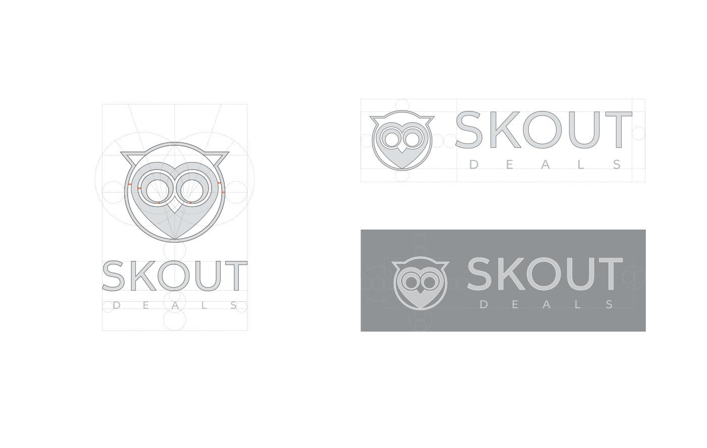 skout deals logo grid
