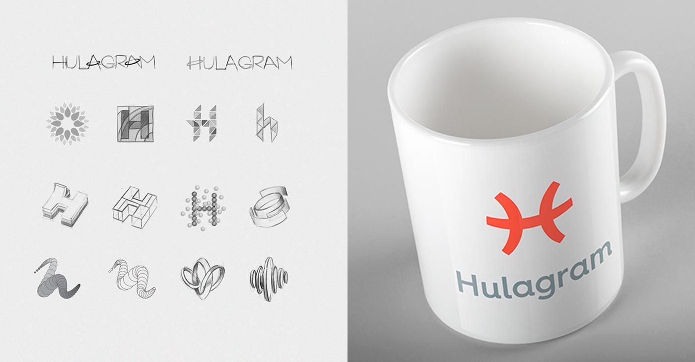 hulagram brand assets