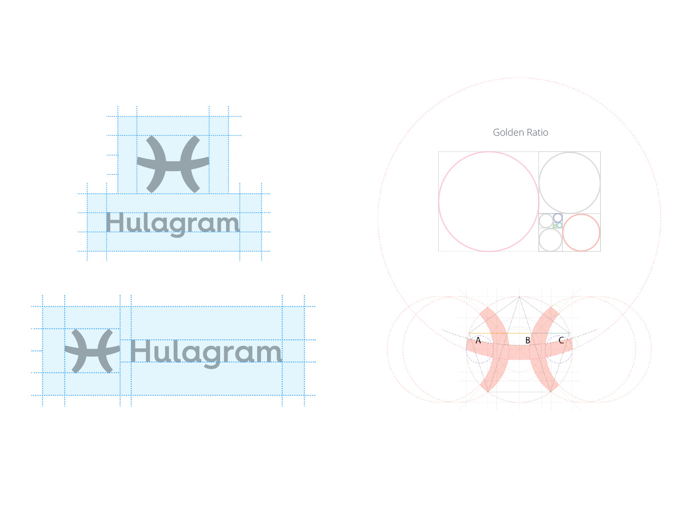 hulagram logo construction