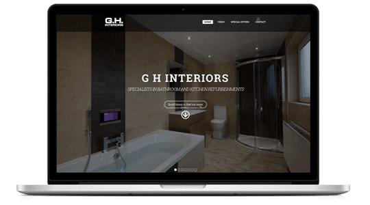 Featured Photo for GH Interiors
