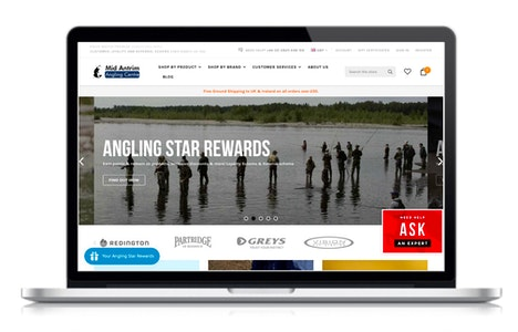 Featured Photo for Mid Antrim Angling Centre