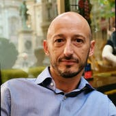 Docente del Master in Digital Marketing Nicola Antonelli Co-Founder @ Twiko Digital - CMO @ LUISAVIAROMA