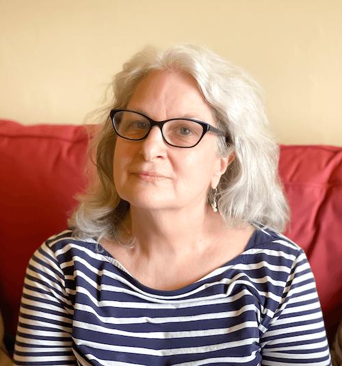 Headshot of Charlene Sabin, MD