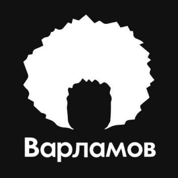 """Логотип """"Варламов"""""""