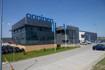 Hurtownia hydrauliczno-elektryczna Onninen - magazyn (11)