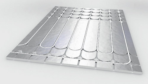 System Standard Alu EPS 300 - 1-1