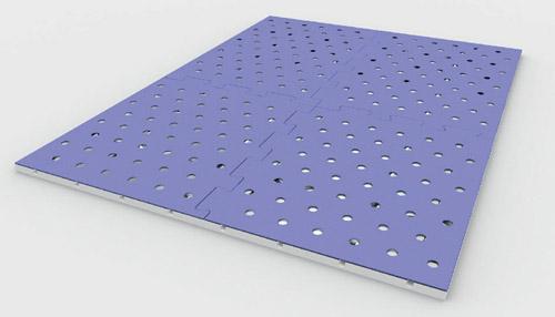 System Standard Alu EPS 300 - 1-2