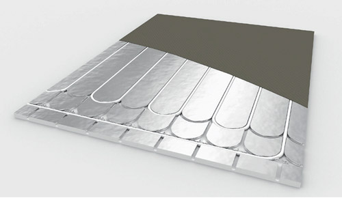 System Standard Alu EPS 300 - 2-2