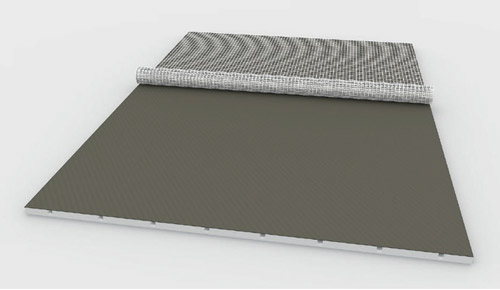 System Standard Alu EPS 300 - 2-3
