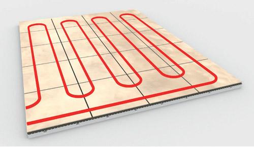 System Standard Alu EPS 300 - 2-6