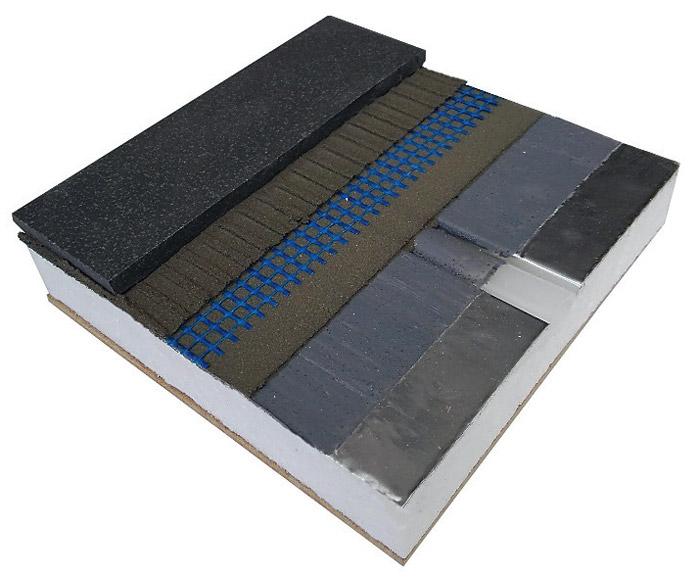 System Standard Alu EPS 300 - bez wylewki 2
