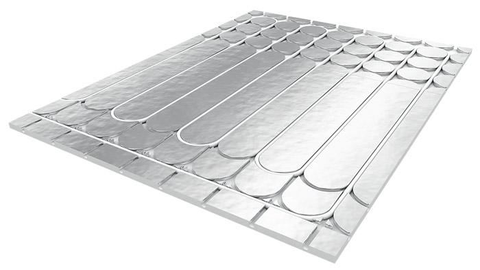 System Standard Alu EPS 300