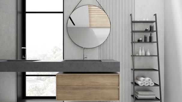 Mała łazienka w nowoczesnym stylu (2)v