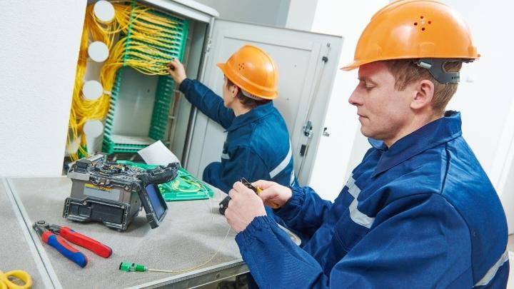 Układanie, instalowanie oraz spawanie światłowodów - Onninen(1)